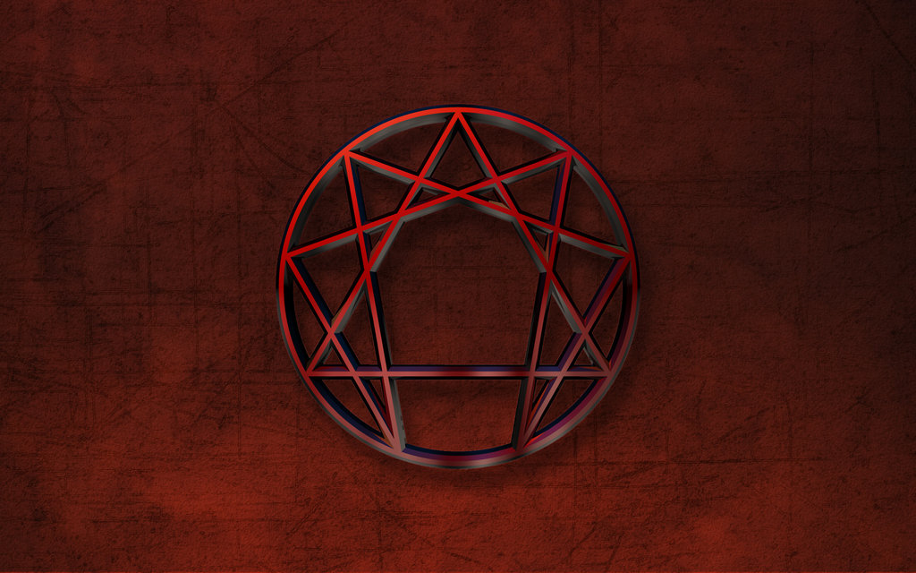 enneagram_background